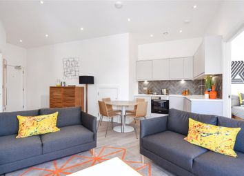 Thumbnail 2 bed flat for sale in Carey Road, Wokingham, Berkshire