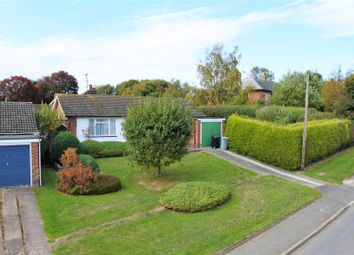 Thumbnail 2 bed detached bungalow for sale in High Street, Harlaxton, Grantham