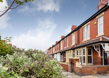 Thumbnail 4 bed end terrace house to rent in Norwood Avenue, Heaton, Newcastle Upon Tyne