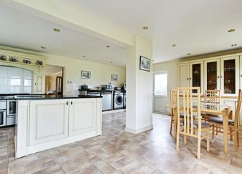 Thumbnail 2 bed detached bungalow for sale in Marsh Lane, New Holland, Barrow-Upon-Humber