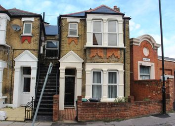 Thumbnail 1 bed flat for sale in Vale Road, Harringay