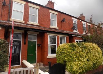 Thumbnail 2 bedroom terraced house to rent in Lower Green, Poulton Le Fylde