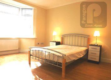 Thumbnail 2 bed maisonette to rent in Rosebank Avenue, Sudbury Hill
