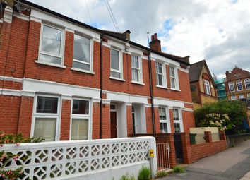 Thumbnail 3 bed maisonette to rent in Kingswood Road, Brixton Hill
