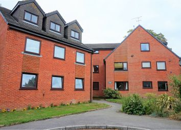 Thumbnail 2 bed flat for sale in Station Road, Wimborne