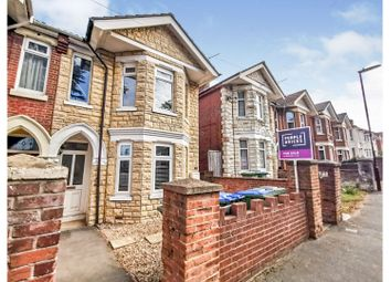 Thumbnail 1 bed flat for sale in Radstock Road, Woolston, Southampton