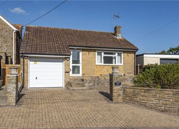 2 bed detached bungalow for sale in Dowlish Wake, Dowlish Wake, Ilminster, Somerset TA19