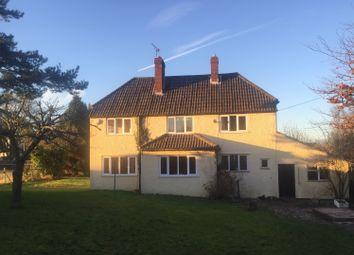Thumbnail 3 bedroom detached house to rent in Hazel Lane, Tockington, Bristol