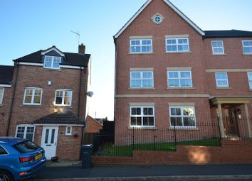 Thumbnail 2 bed flat for sale in Navigation Drive, Kings Norton, Birmingham