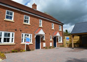 Thumbnail 3 bed terraced house for sale in Avon Place, River Street, Pewsey