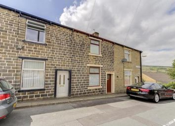 Thumbnail 2 bed property to rent in East Parade, Rawtenstall, Rossendale
