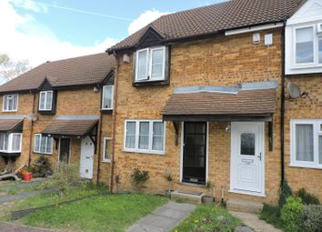 Thumbnail 2 bed terraced house for sale in Knights Manor Way, Dartford
