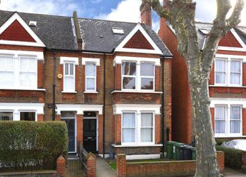 Thumbnail 1 bed flat for sale in Woolstone Road, London