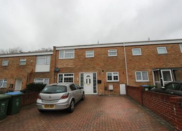 Thumbnail 3 bed terraced house for sale in Cromarty Road, Southampton