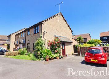 Thumbnail 1 bed end terrace house for sale in Sanderling Gardens, Heybridge, Maldon, Essex