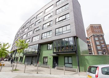 Thumbnail 3 bed flat for sale in Cotherstone Court, Mint Street, London