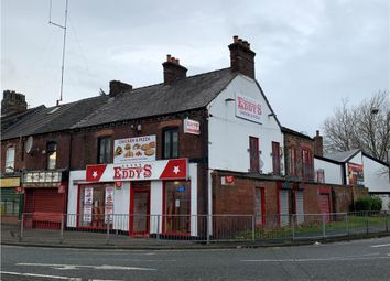 Commercial property for sale in 85-87, Victoria Road, Widnes, Cheshire WA8