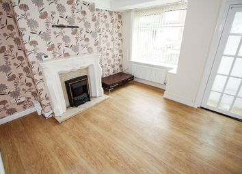 Thumbnail 2 bed terraced house to rent in Litherland Crescent, St. Helens