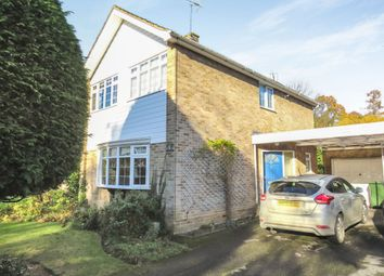 Thumbnail 3 bed link-detached house for sale in The Avenue, Hoddesdon