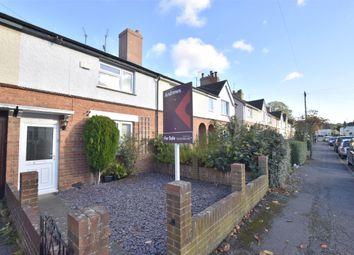 Thumbnail Terraced house for sale in Croft Gardens, Charlton Kings, Cheltenham