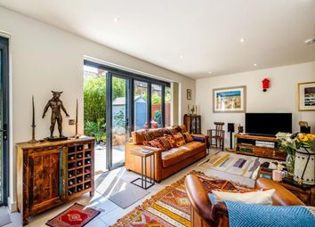 Thumbnail 3 bedroom terraced house for sale in Prince Regents Close, Brighton, East Sussex