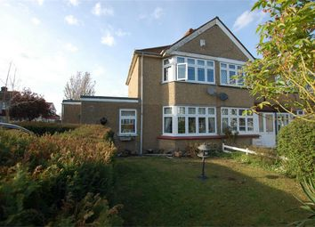Thumbnail 4 bedroom end terrace house for sale in Walwyn Avenue, Bromley, Kent