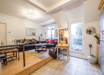 Thumbnail 3 bed flat for sale in Hurstwood Road, Temple Fortune