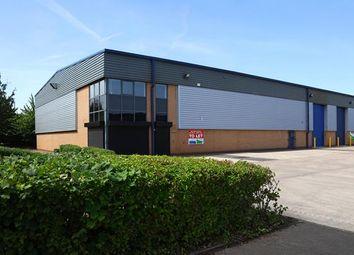 Thumbnail Light industrial to let in Unit 7D, Blenheim Court, Blenheim Park, Nottingham