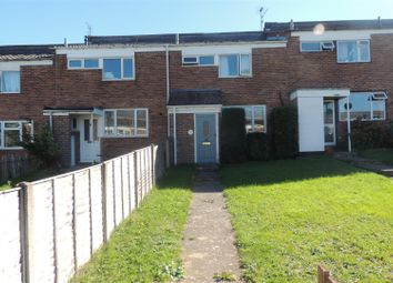 Thumbnail 3 bed terraced house for sale in The Severn, Grange Estate, Daventry