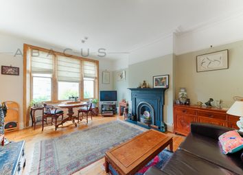 Thumbnail 2 bed flat for sale in The Avenue, Queens Park