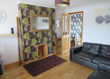 Thumbnail 2 bed property to rent in Culworth Drive, Wigston