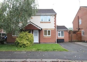 2 bed semi-detached house for sale in Lindleys Court, Lindleys Lane, Kirkby-In-Ashfield NG17