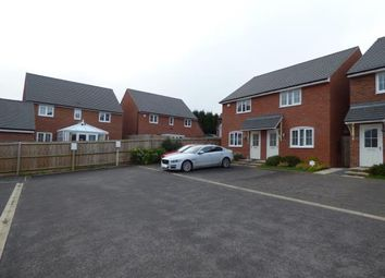 Thumbnail 2 bed semi-detached house for sale in Suffolk Way, Church Gresley, Swadlincote, Derbyshire