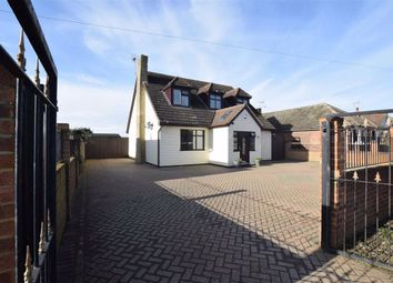 Thumbnail 4 bed detached house for sale in Sandown Road, Orsett, Essex