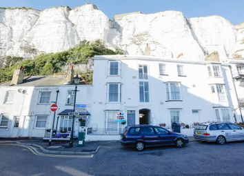 Thumbnail 6 bed terraced house for sale in Athol Terrace, Dover