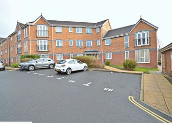 Thumbnail 2 bed flat for sale in Meadowbrook Way, Cheadle Hulme, Cheadle