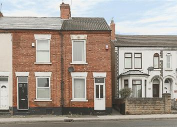 Thumbnail 2 bed end terrace house for sale in High Street, Arnold, Nottingham