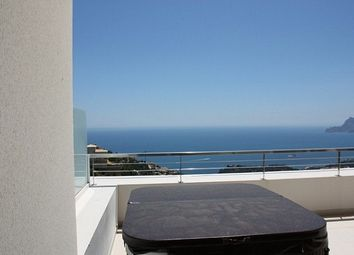 Thumbnail 3 bed villa for sale in Altea, Valencia, Spain