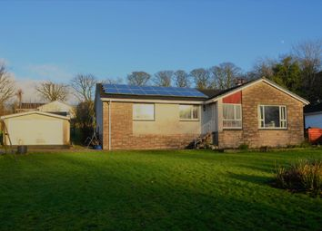 Thumbnail 4 bed detached bungalow for sale in South Ailey Road, Cove, Argyll And Bute