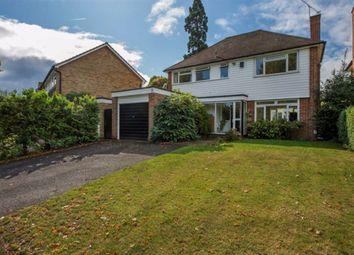 5 bed detached house for sale in Cleveland Road, Worcester Park, Surrey KT4