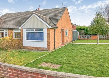 Thumbnail 2 bed bungalow to rent in Columbus Drive, Wirral, Merseyside