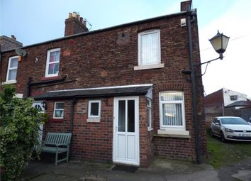 Thumbnail 1 bed end terrace house to rent in Romanway, Carlisle, Cumbria