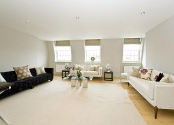 Thumbnail 2 bed flat to rent in Farm Street, Mayfair, London