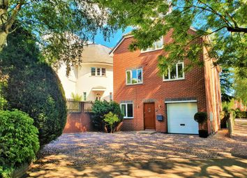 Thumbnail 5 bed detached house to rent in Castle Bank, Stafford