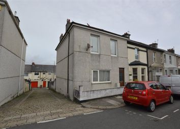 Thumbnail 5 bedroom end terrace house for sale in Grenville Road, Plymouth, Devon