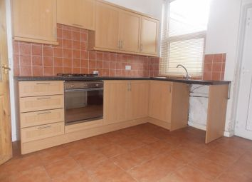 Thumbnail 2 bedroom terraced house to rent in East Street, Audenshaw, Manchester