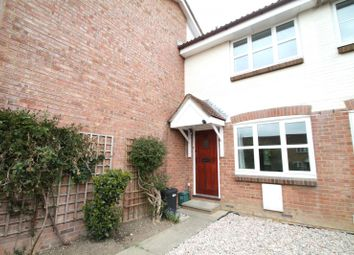 Thumbnail 2 bedroom terraced house to rent in Kings Mead, South Nutfield, Redhill