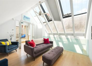 Thumbnail 2 bed property for sale in Scarsdale Studios, 21A Stratford Road, London