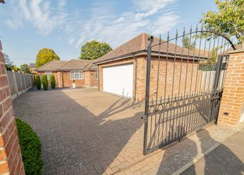 3 bed detached bungalow for sale in Glenway Close, Great Horkesley, Colchester CO6