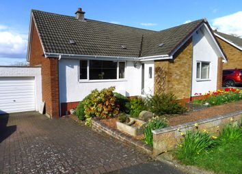 Thumbnail 3 bed bungalow for sale in Lyman Drive, Wishaw.